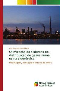 Otimização do sistemas de distribuição de gases numa usina siderúrgica
