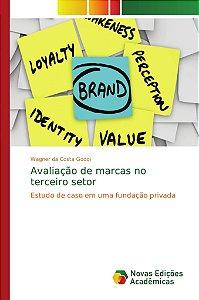 Avaliação de marcas no terceiro setor