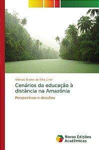 Cenários da educação à distância na Amazônia