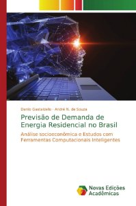 Previsão de Demanda de Energia Residencial no Brasil