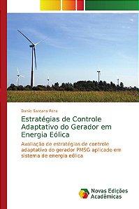 Estratégias de Controle Adaptativo do Gerador em Energia Eólica