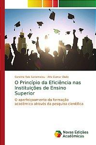 O Princípio da Eficiência nas Instituições de Ensino Superior