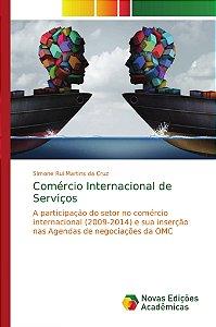 Comércio Internacional de Serviços