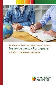 Ensino de Língua Portuguesa:
