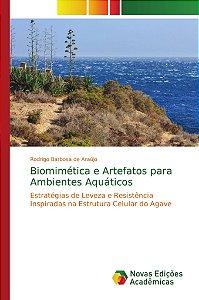 Biomimética e Artefatos para Ambientes Aquáticos