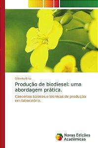 Produção de biodiesel: uma abordagem prática.