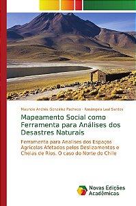 Mapeamento Social como Ferramenta para Análises dos Desastres Naturais