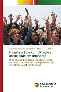 Hipertensão e complicações associadas em mulheres