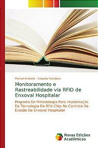 Monitoramento e Rastreabilidade via RFID de Enxoval Hospitalar