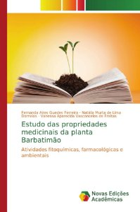 Estudo das propriedades medicinais da planta Barbatimão
