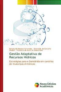 Gestão Adaptativa de Recursos Hídricos