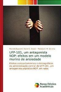 UFP-101, um antagonista NOP: efeitos em um modelo murino de ansiedade