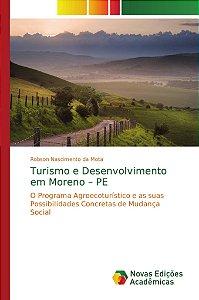 Turismo e Desenvolvimento em Moreno – PE