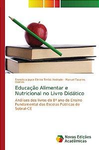 Educação Alimentar e Nutricional no Livro Didático