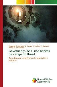 Governança de TI nos bancos de varejo no Brasil