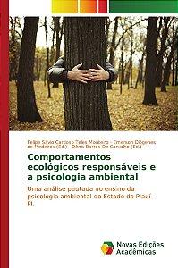 Comportamentos ecológicos responsáveis e a psicologia ambiental