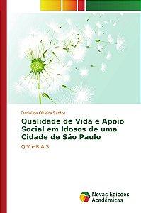 Qualidade de Vida e Apoio Social em Idosos de uma Cidade de São Paulo