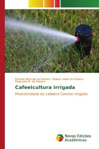 Cafeeicultura irrigada