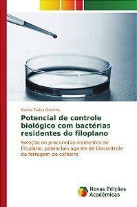 Potencial de controle biológico com bactérias residentes do filoplano