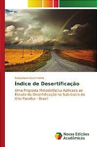 Índice de Desertificação