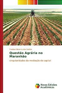 Questão Agrária no Maranhão
