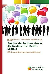 Análise de Sentimentos e Afetividade nas Redes Sociais