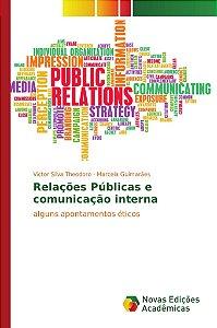Relações Públicas e comunicação interna
