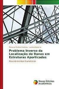 Problema Inverso da Localização de Danos em Estruturas Aporticadas