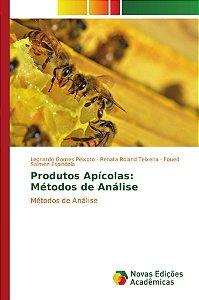Produtos Apícolas: Métodos de Análise