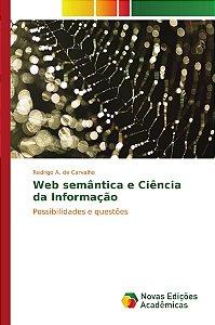 Web semântica e Ciência da Informação