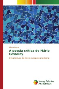A poesia crítica de Mário Cesariny