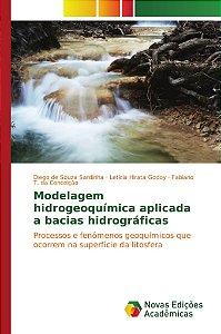 Modelagem hidrogeoquímica aplicada a bacias hidrográficas