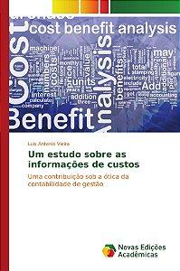 Um estudo sobre as informações de custos