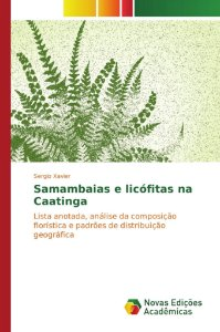 Samambaias e licófitas na Caatinga