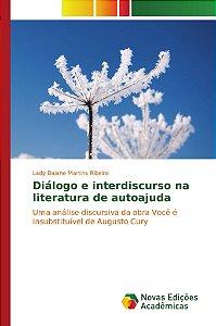 Diálogo e interdiscurso na literatura de autoajuda