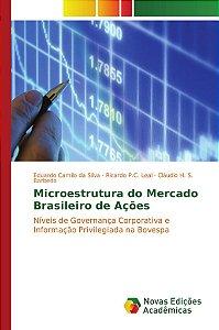Microestrutura do Mercado Brasileiro de Ações