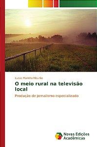 O meio rural na televisão local