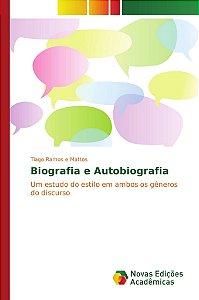 Biografia e Autobiografia
