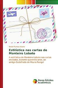 Estilística nas cartas de Monteiro Lobato