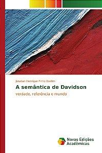 A semântica de Davidson