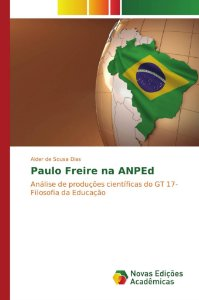 Paulo Freire na ANPEd