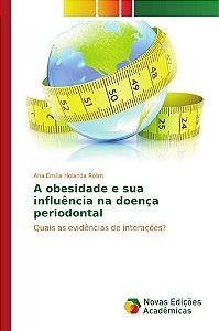 A obesidade e sua influência na doença periodontal