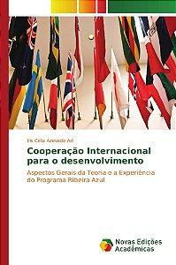 Cooperação Internacional para o desenvolvimento