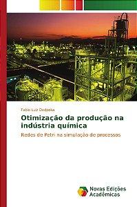 Otimização da produção na indústria química