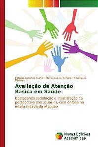 Avaliação da Atenção Básica em Saúde
