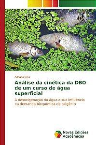 Análise da cinética da DBO de um curso de água superficial