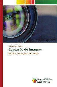 Captação de imagem