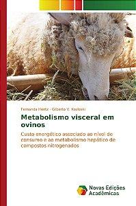 Metabolismo visceral em ovinos