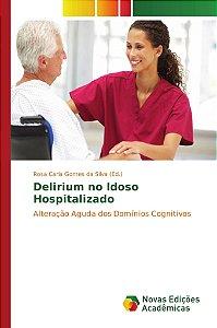 Delirium no Idoso Hospitalizado