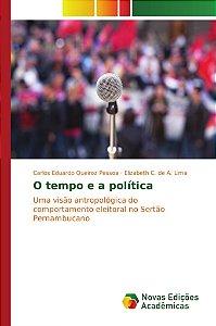 O tempo e a política